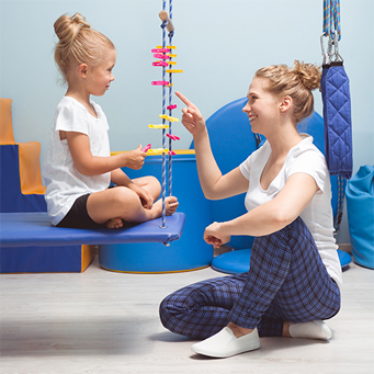 Children Occupational Therapy