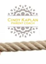 Cindy Kaplan parent coach