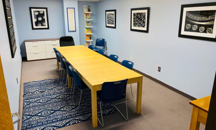 ICCD Canton Office - Children Therapy