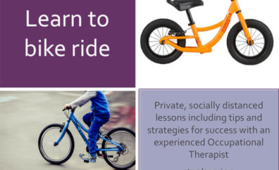 Learn to Bike Ride Clinic