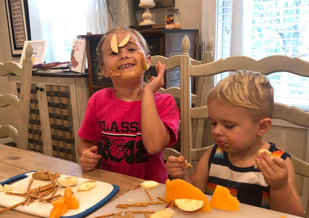 Feeding Therapy for Children Boston Massachusetts